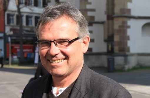 Löffler ist neuer Vorsitzender