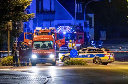 Mehrere Gesundheitsämter erhalten Bombendrohung