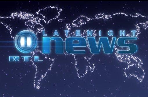 """RTL 2 schlägt mit seinen News die """"Tagesschau"""""""