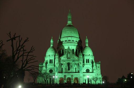 Die Volkshochschule reist nach Paris