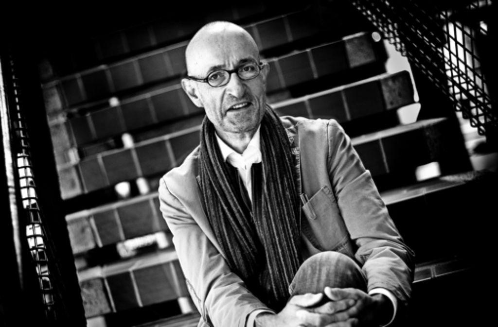 Angst hat Friedrich Schirmer nicht vor dem neuen alten Posten – aber Respekt. Foto: HorstRudel