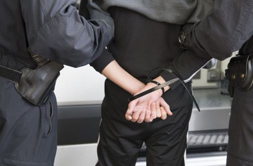 Erste Festnahme nach neuem Sicherheitsgesetz
