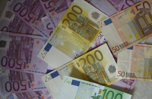 Frau vererbt Stadt 150000 Euro