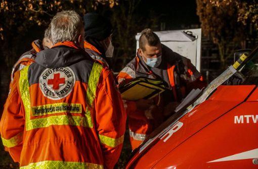 Vermisster aus Darmsheim tot in Waldstück aufgefunden