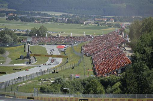 RTL zieht  den Formel-1-Stecker
