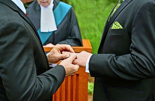 Homosexualität und römisch-katholische Kirche