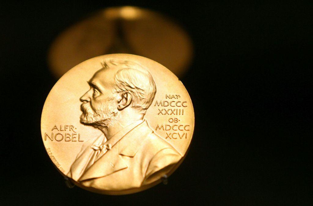 Der Medizin-Nobelpreis ist mit rund 830000 Euro dotiert. (Symbolbild) Foto: dpa/Kay Nietfeld