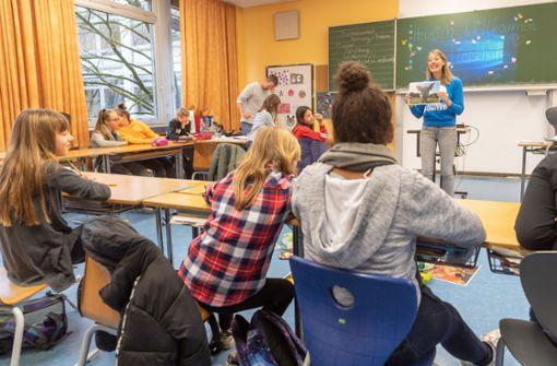 Bayern: Bis Mitte Juni alle Schüler wieder in die Schulen