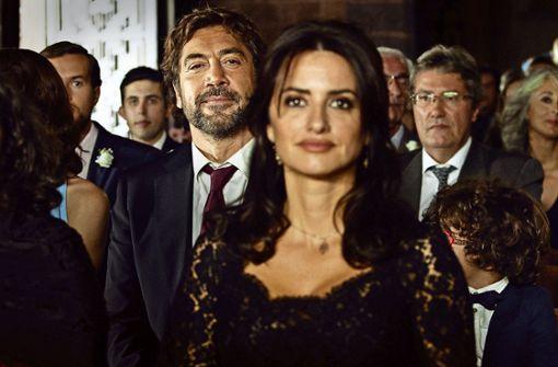Javier Bardem und Penélope Cruz im Entführungswahn