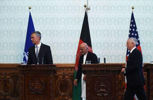 Mehrere Tote bei Besuch von US-Außenminister