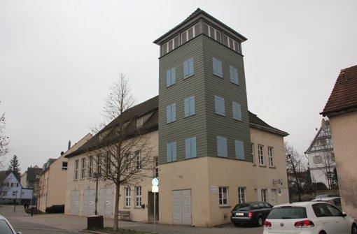 Familienzentrum soll zur Ortsmitte werden