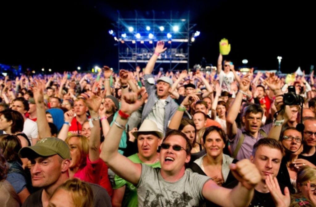 Ob Klassik, Pop oder Rock, grundsätzlich eignet sich jede Art von Musik für eine Auszeit vom Familienalltag. Foto: dpa