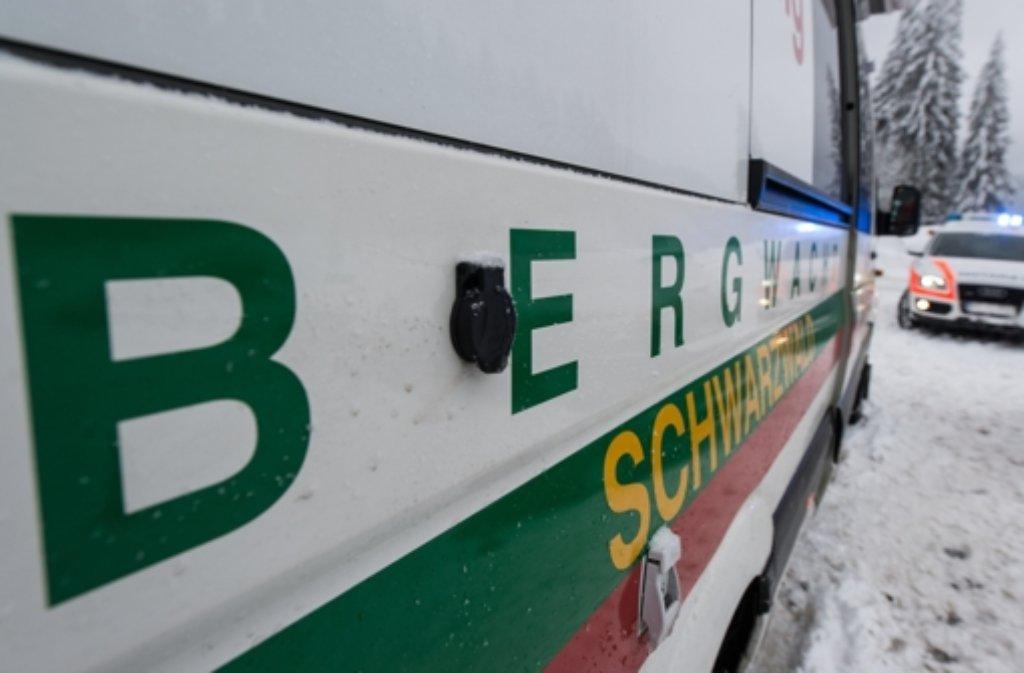 Nach dem tödlichen Unfall am Feldberg sind noch Fragen offen. Foto: dpa/Symbolbild
