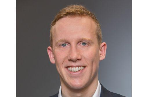 Jan Hambach kandidiert für den Landtag