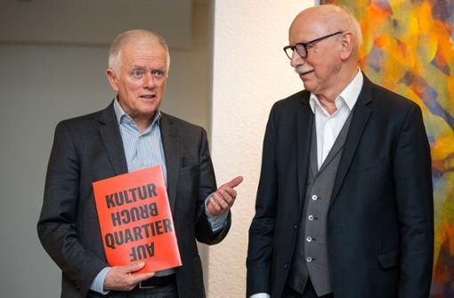 Initiative schlägt Opern-Neubau und reduzierte B14 vor