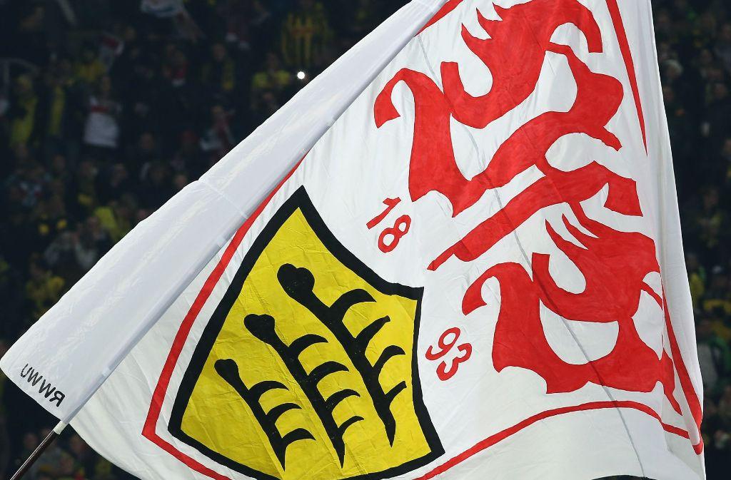 Die Fans werden am Samstag wieder die Fahne schwenken. Foto: Pressefoto Baumann