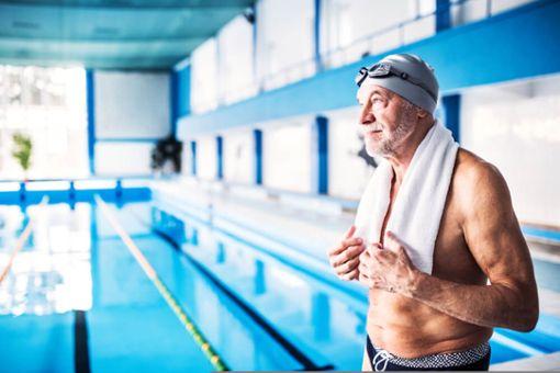 Vorschaubild zum Artikel Kalorienverbrauch beim Schwimmen