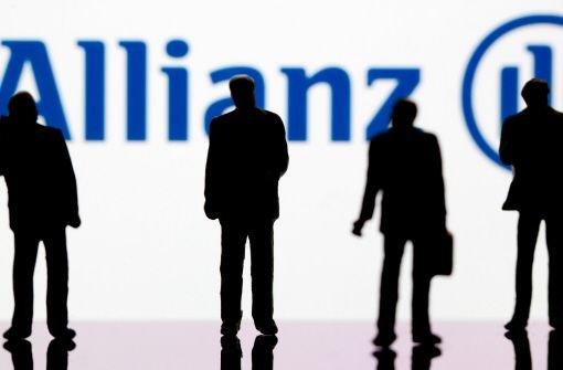 Deutschen Lebensversicherern machen niedrige Zinsen zunehmend zu schaffen. Nach der Ergo senkt nun auch die Allianz Lebensversicherung ihre Gesamtverzinsung. Foto: dpa