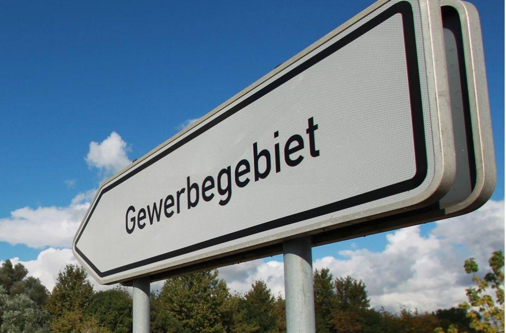 Die Region will an der A 81 Logistiker ansiedeln – was den Kommunen nicht gefällt. Foto: dpa