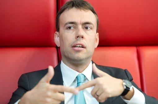 Schmid will Abgrenzung von AfD
