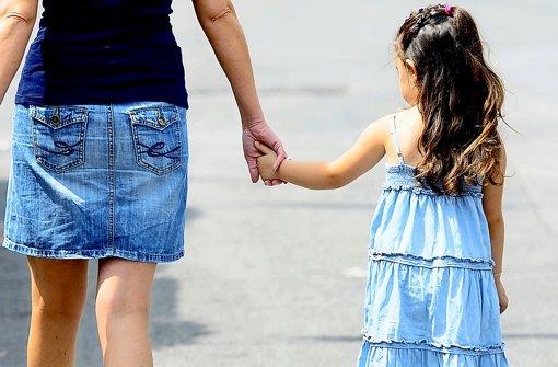 """""""Eltern stehen für Geborgenheit"""""""
