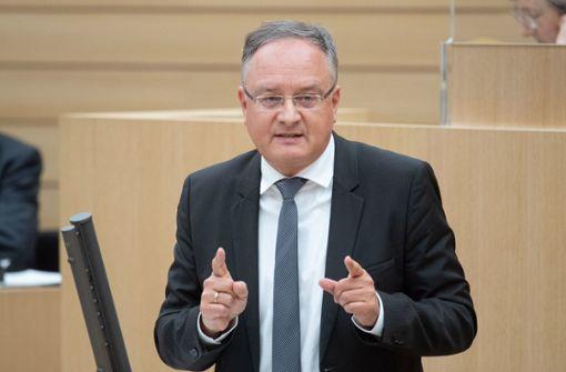 SPD muss noch fast alle Kandidaten nominieren