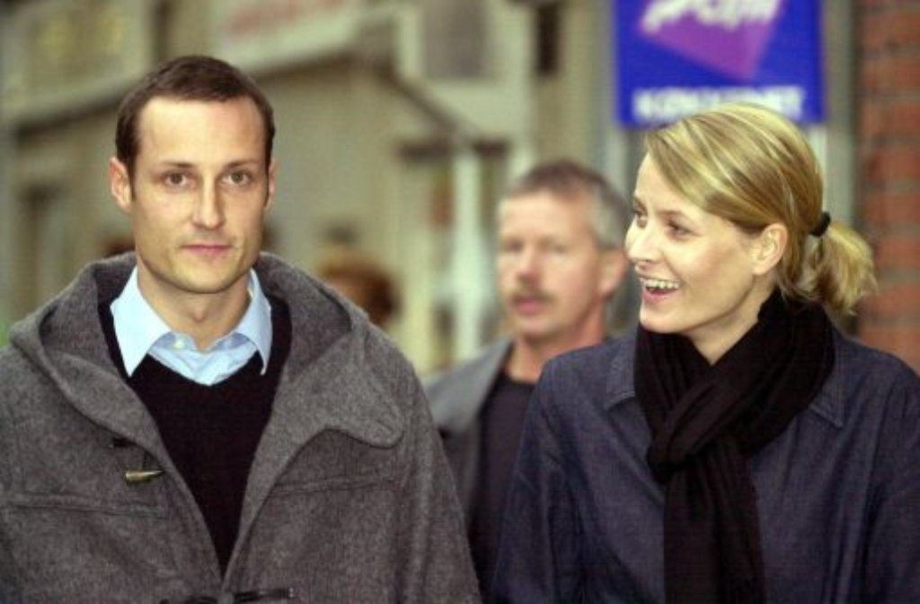 Es War Die Hochzeit Des Jahres 2001 Und Das Happy End Fur Ein Paar