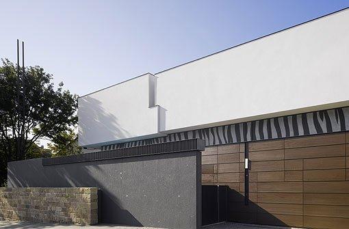 25 Mal ausgezeichnete Architektur in Stuttgart
