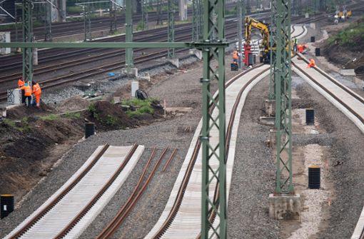 Berlin verspricht mehr elektrischen Bahnverkehr