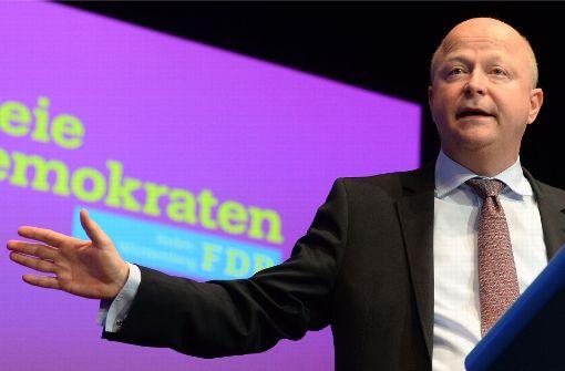 40-20-40: das neue Maß der FDP