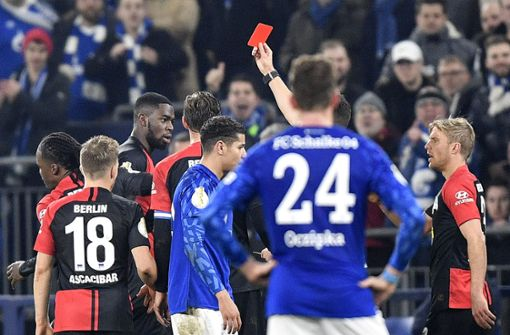 Hertha klagt über rassistische Beleidigungen gegen Jordan Torunarigha