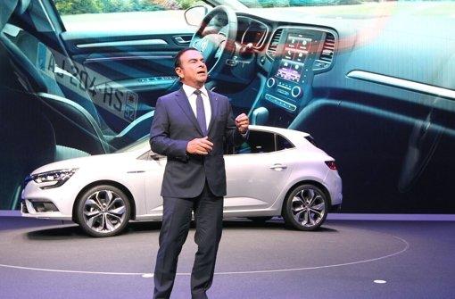 Renault will nicht mehr als Formel-1-Motorenlieferant auftreten