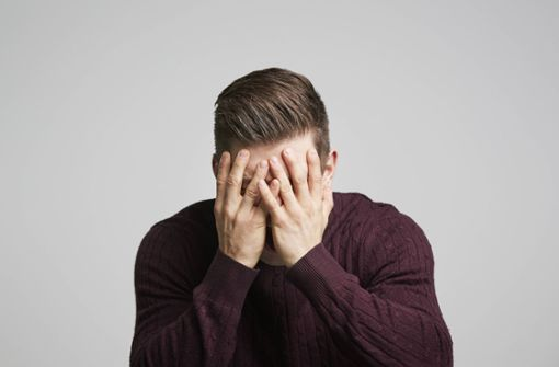Am Rande des Nervenzusammenbruchs