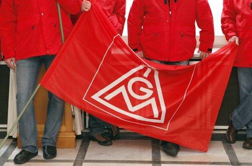 IG Metall: 20.000 Metaller bei Warnstreiks