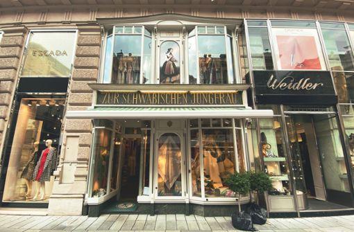Wie der berühmte Wiener Wäscheausstatter zu seinem Namen kam