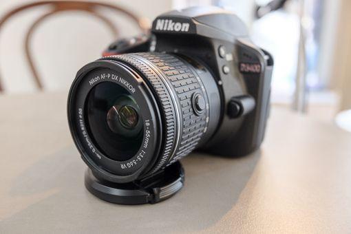 Ist dies das richtige Einsteiger-Modell in die Welt der digitalen Spiegelreflexkameras?