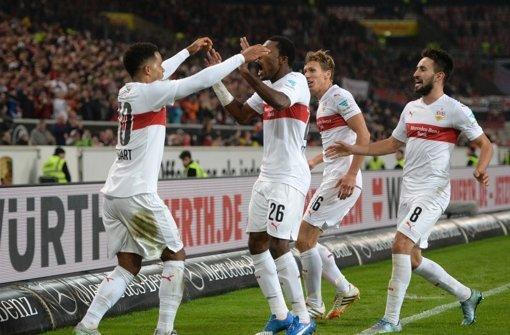 VfB gewinnt 1:0