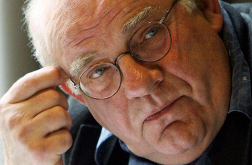 "Ex-?Tatort""-Kommissar gestorben"