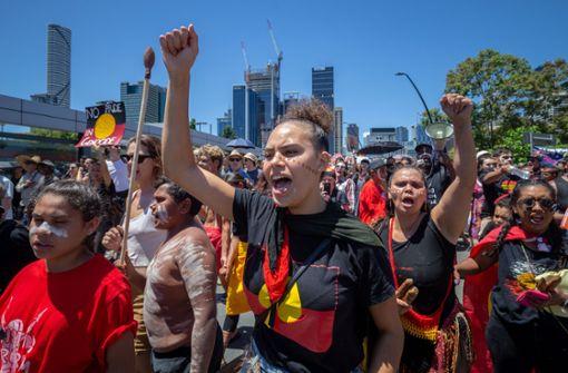 Warum australische Ureinwohner gegen Rassismus kämpfen müssen