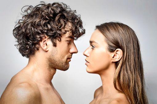Ticken Frauenhirne wirklich anders als  Männerhirne?
