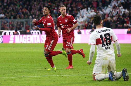 Ihr Herz schlägt noch immer für den VfB Stuttgart