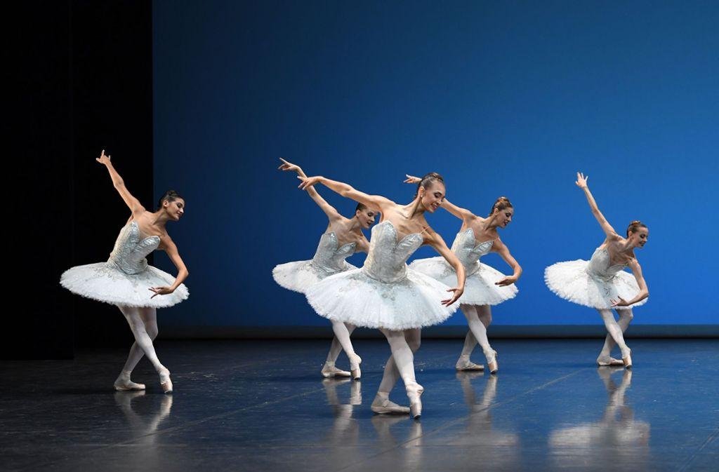 Das Stuttgarter Ballett bekommt einen neuen Dirigenten. Foto: © Stuttgarter Ballett