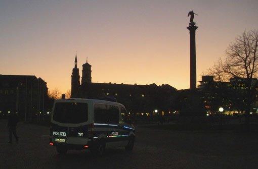 Relativ ruhige Walpurgisnacht für die Polizei