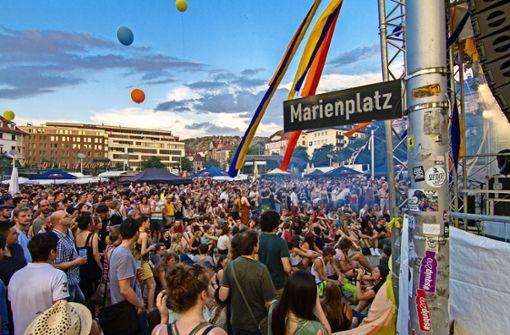 Das sind die Highlights des alternativen Straßenfests