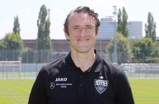 Michael Gentner übernimmt bis Saisonende