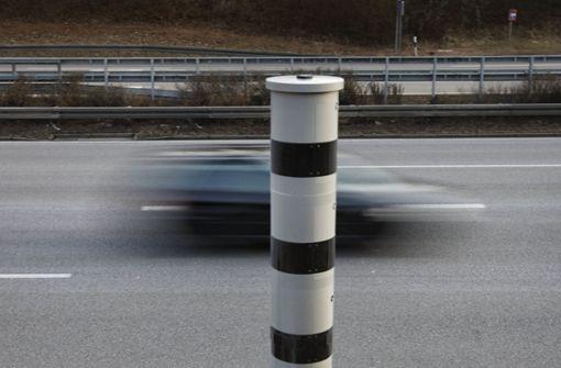 Geisterfahrer auf der B14 in Richtung Stuttgart gestoppt