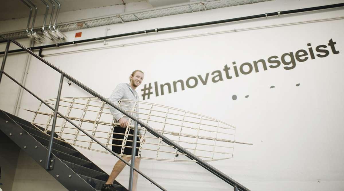 Kärnten ist ein idealer Standort für Start-ups - hier wird Innovation gefördert.  Foto: Monte Nero Productions