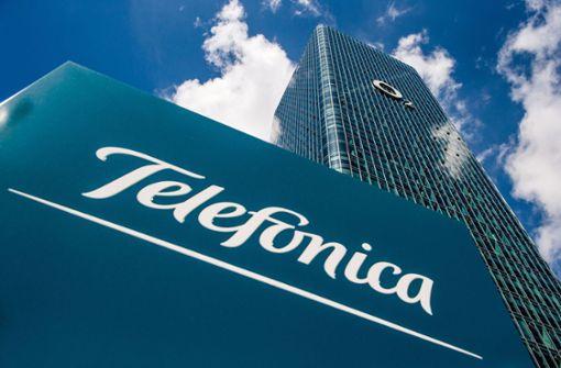 Telefonica muss  O2-Kunden 225 000 Euro Guthaben auszahlen