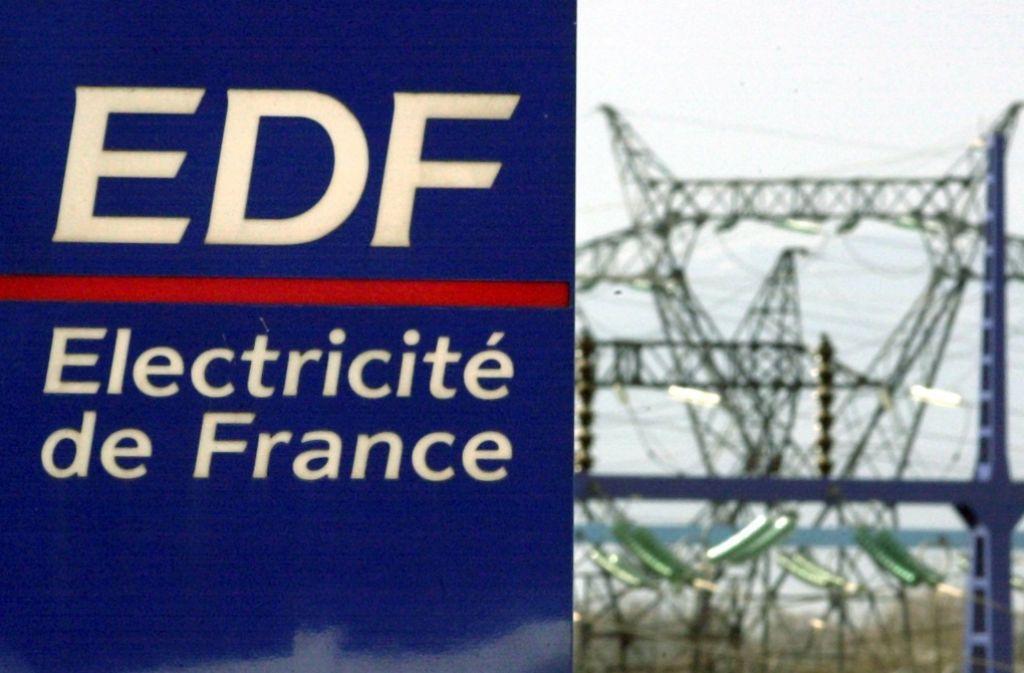 EDF muss dem Land nach dem EnBW-Deal kein Geld zurückzahlen. Foto: dpa