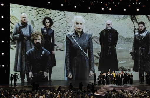 HBO-Chef: Kein Remake des Serienfinales